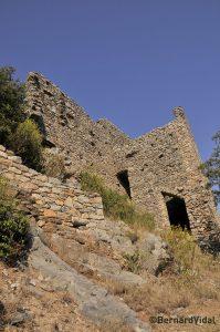 Le Château de Cabrerolles