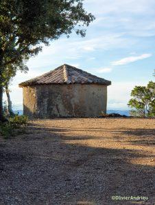Chapelle de Montcèze