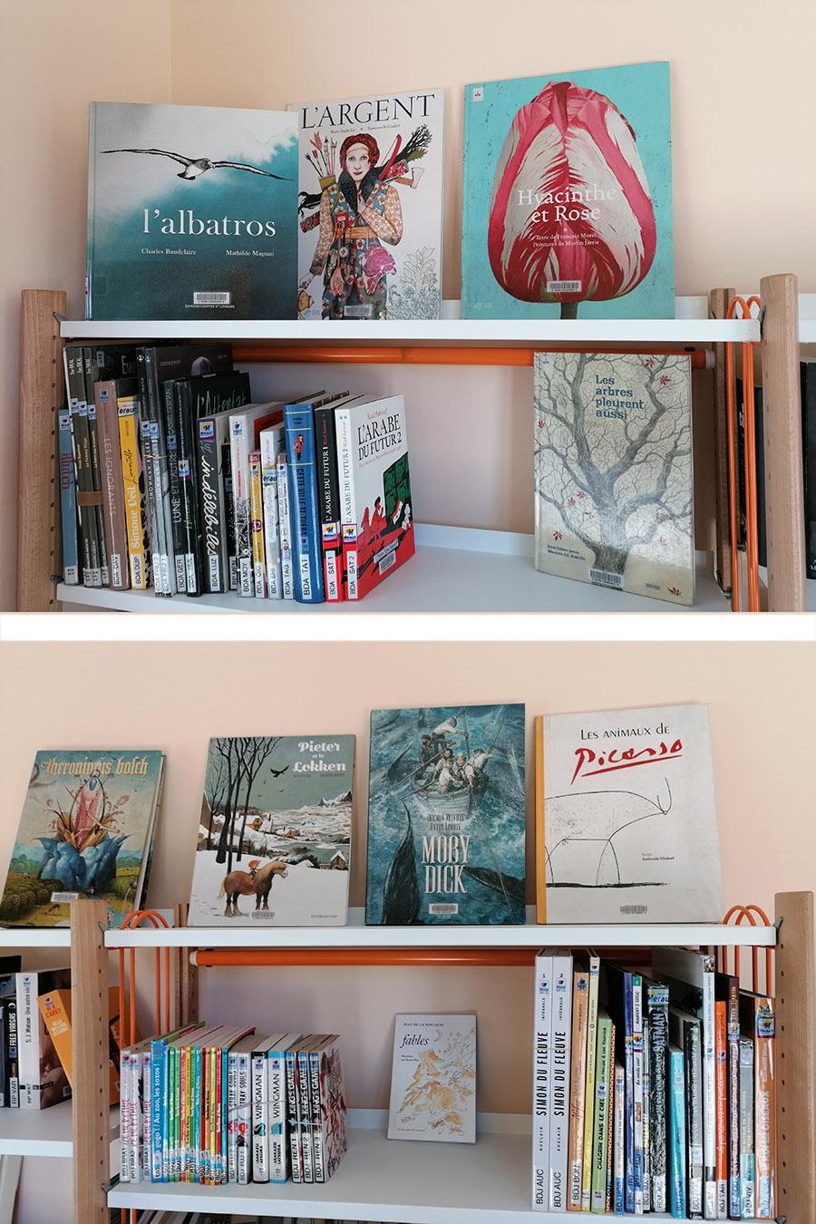 des beaux livres